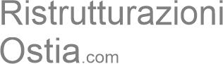 Ristrutturazioni Ostia